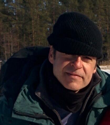 Javier García Pérez