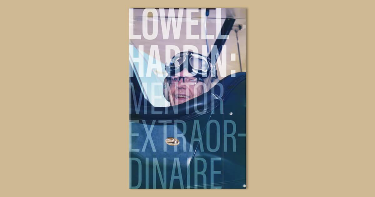 Hardin Book cover