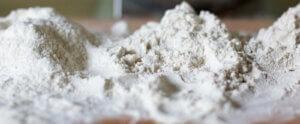Flour Banner