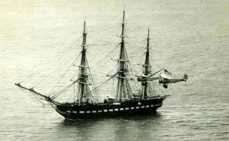 1931 Ship