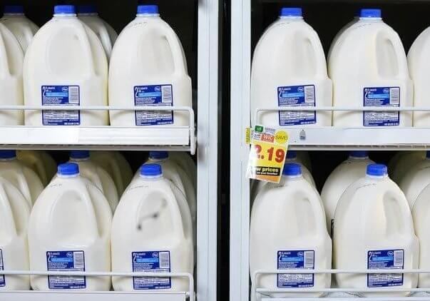 1600 Milk